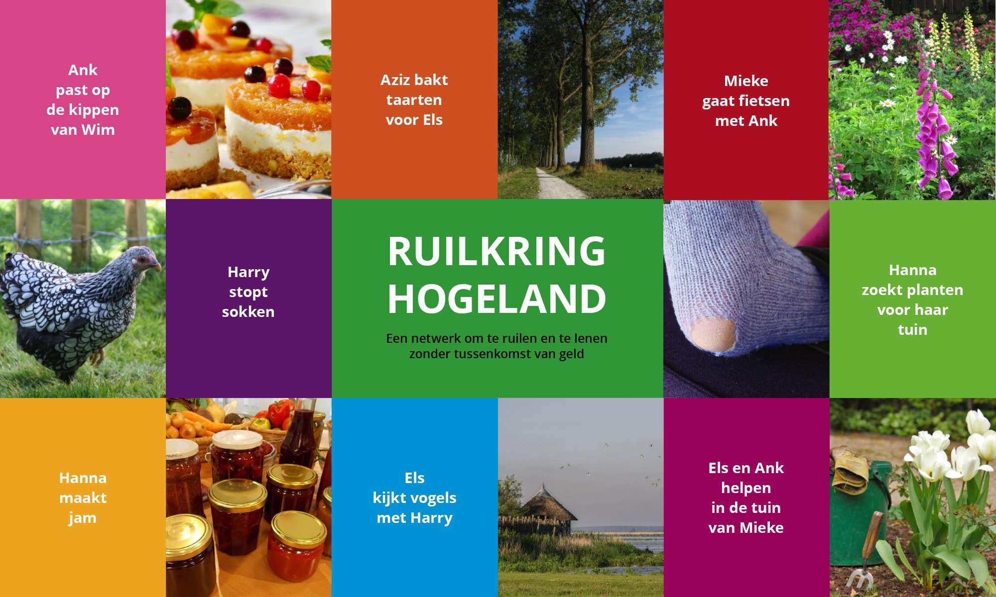 Ruilkring Hogeland